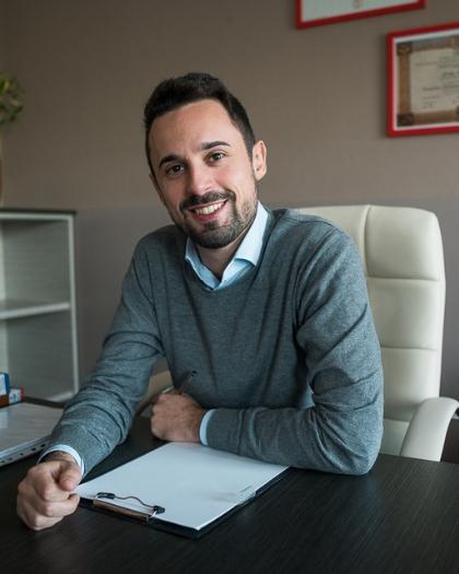 Claudio Nuzzo