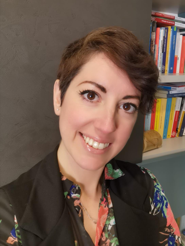 Alessandra Marcellino
