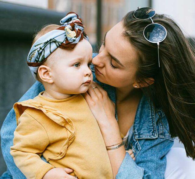 sensibilità materna