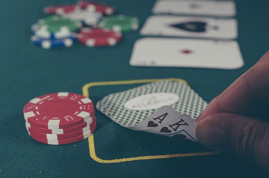 disturbo da gioco d'azzardo