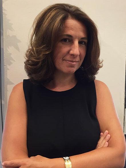 Dottoressa Gaia Cavallotti