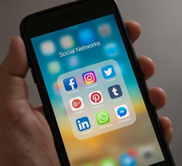 Influenza social network